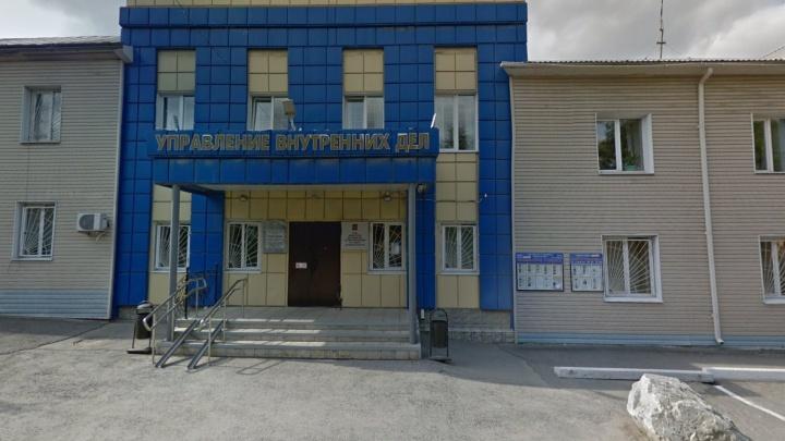 В Челябинской области полицейский стал фигурантом дела о педофилии