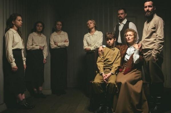 Последние дни Романовых в доме Ипатьева покажут в шестой серии, которая называется «Дом особого назначения»