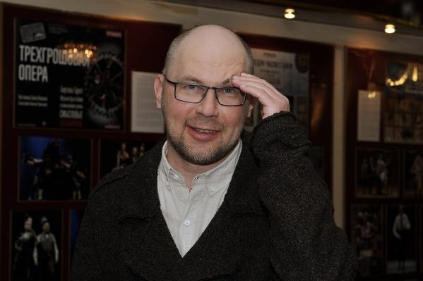 Алексей Иванов остался недоволен фильмом