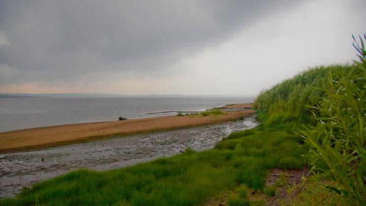 В Холмогорском районе мужчина утонул вместе со своим автомобилем