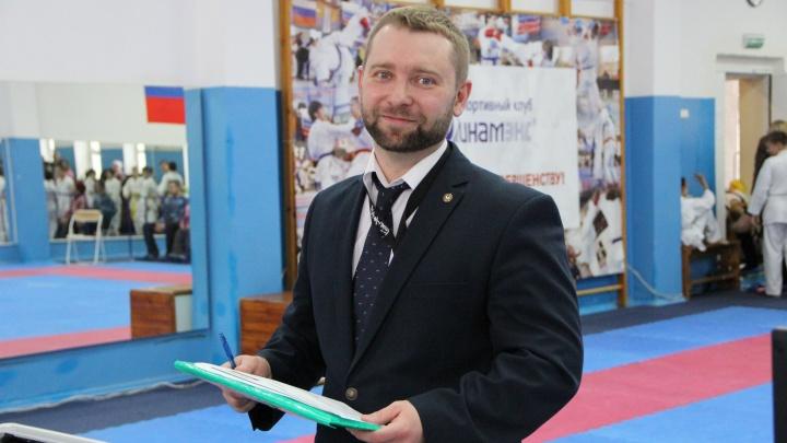«Мы учимся понимать, что они хотят сказать»: тренер из Новосибирска учит карате детей-аутистов