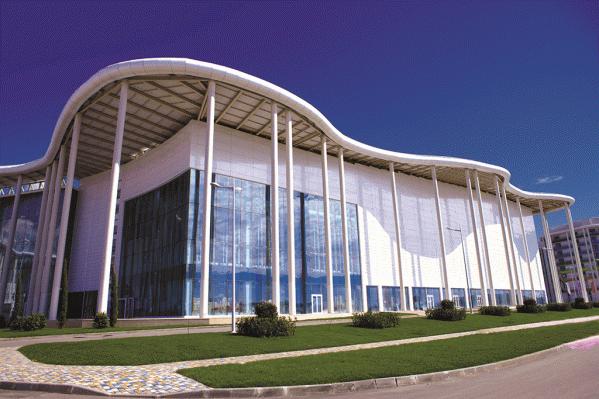 Основные мероприятия инвестиционного форума должны были пройти в парке науки и искусства «Сириус»