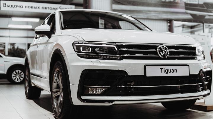 «Испытайте Volkswagen в живых условиях»: Катерина Делидова — о том, как правильно выбрать автомобиль