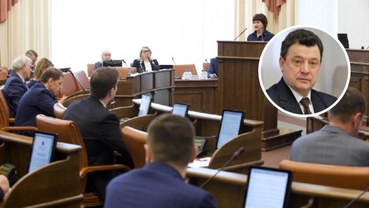 Депутату-миллионеру подарили инструкцию к игре «Майнкрафт», чтобы он передумал ее запрещать