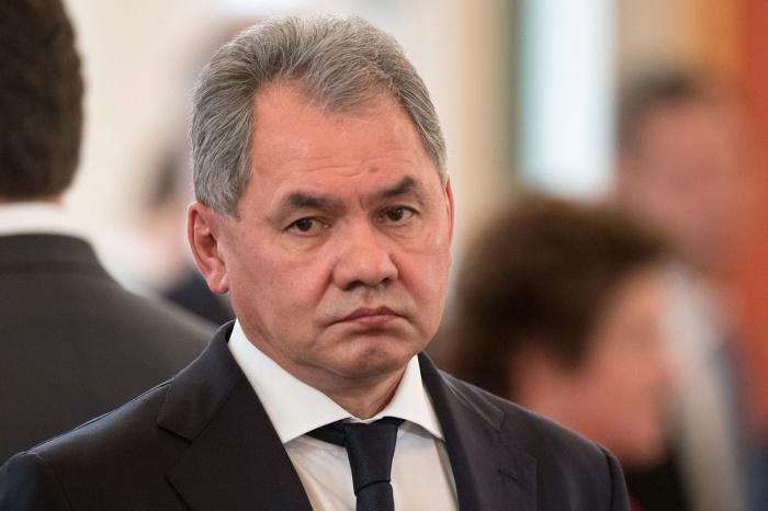 Сергей Шойгу уже побывал на авиазаводе имени Чкалова
