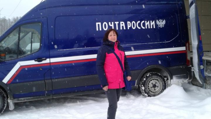 Почтальон из Башкирии, которая спасла при пожаре 20 человек, стала героем проекта «Гордость России»