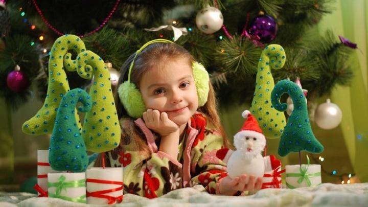 Новогоднее чудо на расстоянии руки: «Мегалэнд» и Play представили развлекательные программы