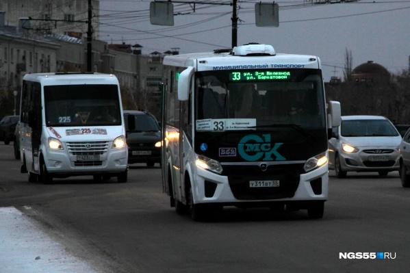 Одна из загруженных общественных транспортом улиц (Гагарина) в 2019 году будет отремонтирована