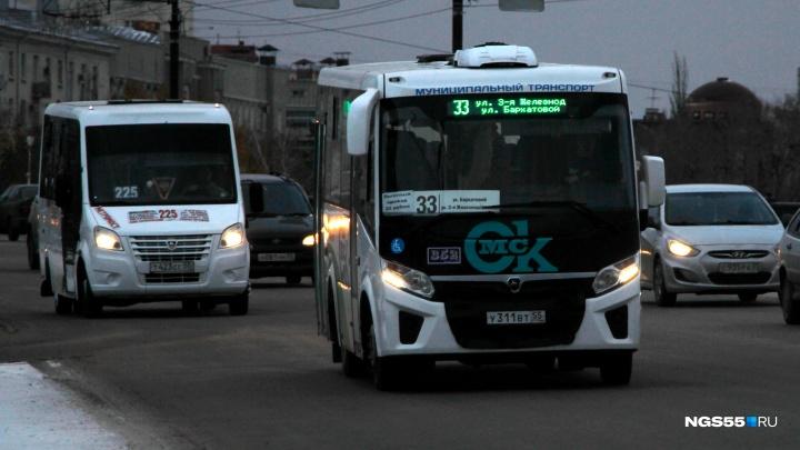 Гагарина и другие улицы, которые вы ждали: в Омске отремонтируют 17 дорог в 2019 году