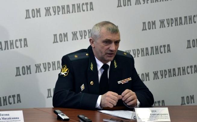 Главного судебного пристава Омской области обвинили во взяточничестве
