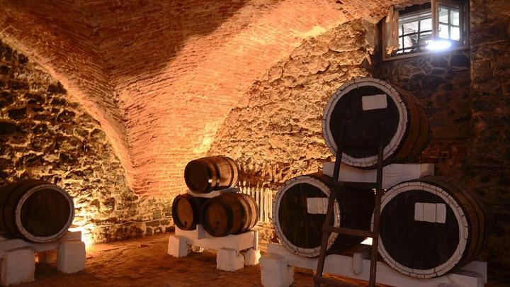 «Джеймс Бонд» и «Запах женщины»: в подземелье «Старой Сарепты» закатят необычный концерт