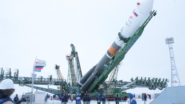 Возможны осадки в виде ступеней: разбираемся, почему на север Прикамья упадёт часть ракеты-носителя