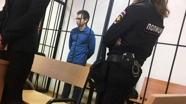 Суд оставил в силе приговор тюменцу, сбившему насмерть молодую мать на Советской