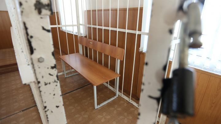 Лидера банды автоподставщиков, промышлявших в Челябинске, осудили в Тюмени