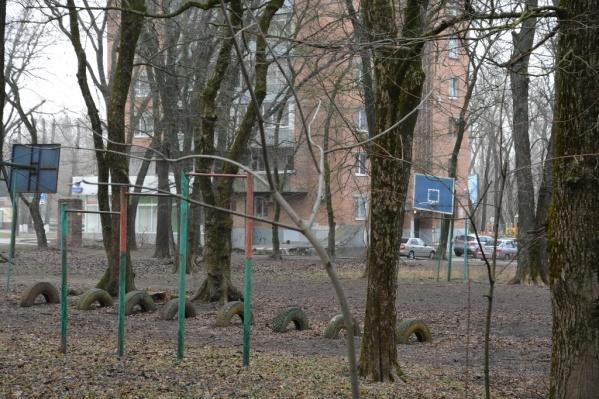Вместо рощи жители будут гулять по парку, но когда он появится, пока неизвестно
