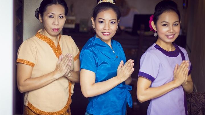 Вместо Таиланда новосибирцы выбирают отдых по-королевски в салонах Royal Thai
