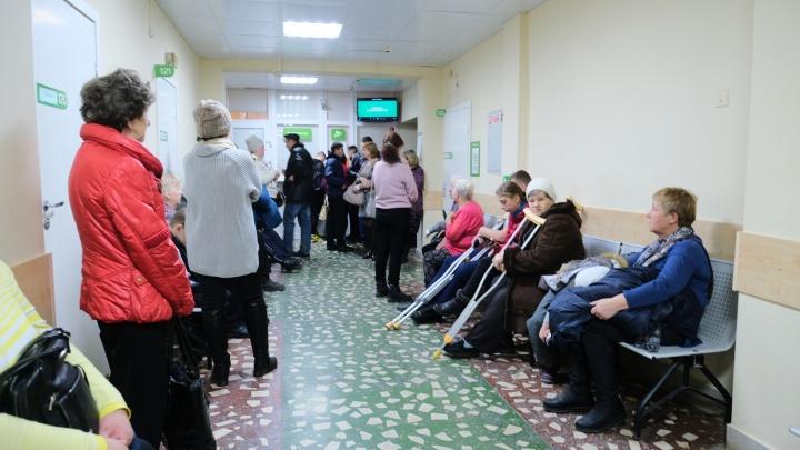 Сотни пострадавших и невидимые реагенты. Как Пермь пережила гололёдное ЧП