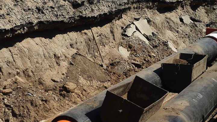 Заваленный землёй рабочий отсудил 250 тысяч у «дочки» «Газпрома»