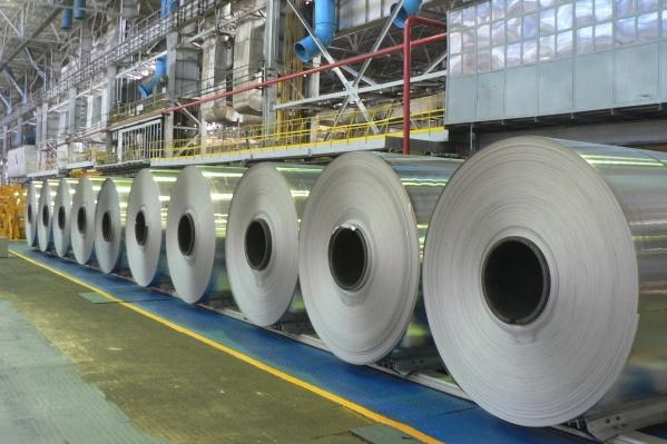 На заводе откроют 129 рабочих мест