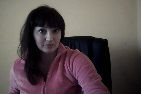 Надежда Давиденко сейчас находится на больничном