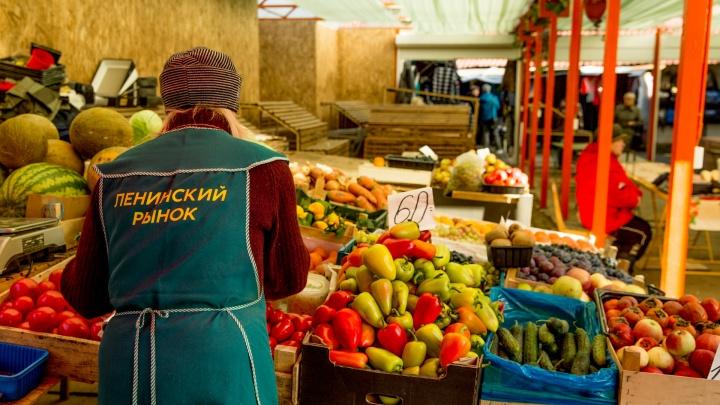 «Мы с конкурентами ревём в обнимку»: как рынок на Белинского встретил новость о своей продаже