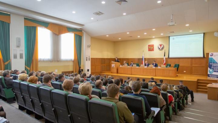 В Новосибирске пройдет бесплатный семинар для бизнесменов, где расскажут как выигрывать госзакупки