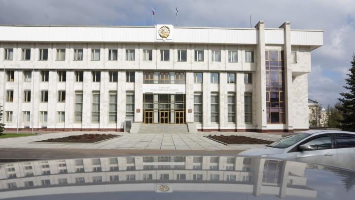 «ЕдРо» в лидерах: в Башкирии подвели итоги выборов