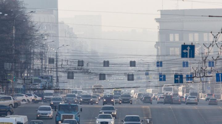 За чистое небо: центр Челябинска освободят от проводов
