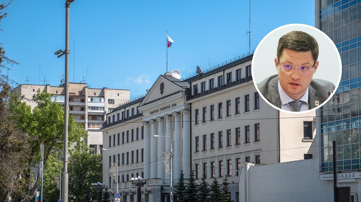 Евгений Чудаев признал, что в 2019 году обманутых дольщиков в Самарской области стало больше