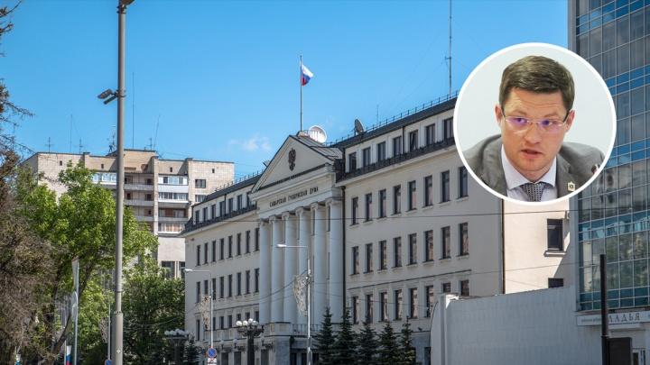 Чудаев представил механизмы решения проблем обманутых дольщиков