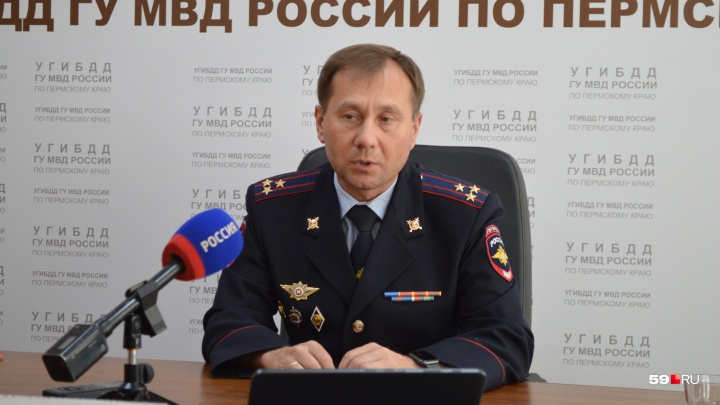 ГИБДД: с начала года в Прикамье задержали 26 пьяных водителей автобусов
