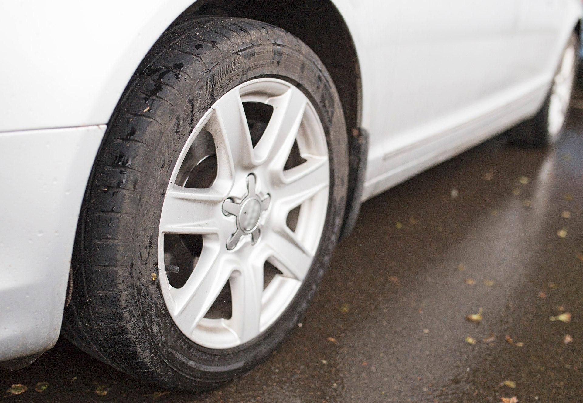 Проблемы после заправки могут возникнуть из-за неисправности машины