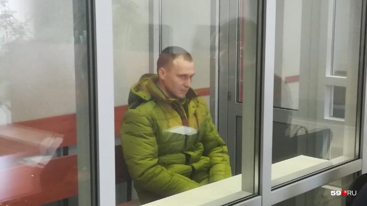 Суд отказал в домашнем аресте пятому обвиняемому по делу о пожаре в шахте Соликамска