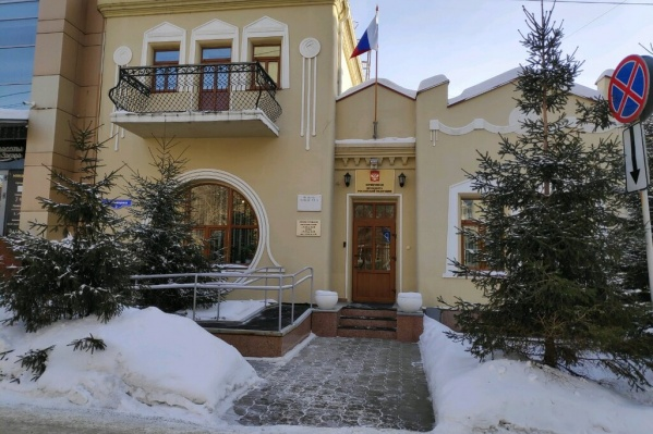 Вокруг трёх зданий в центре Омска появится охранная зона. По случайному совпадению, в центре этой зоны окажется здание президентской приёмной