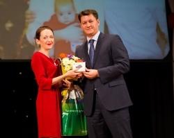 Общественная премия и роутер «МегаФона» – за сайт счастливых мам