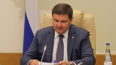 В Ростовской области назначили министра по борьбе с коррупцией