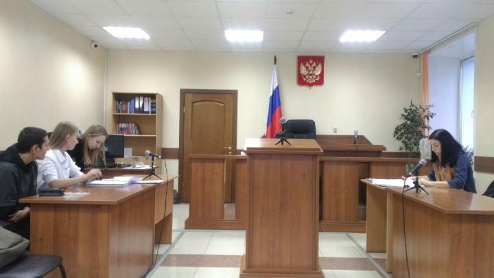 «Берут измором»: в Нижнем Новгороде прошло судебное заседание по вопросу 10%-го подорожания ЖКХ