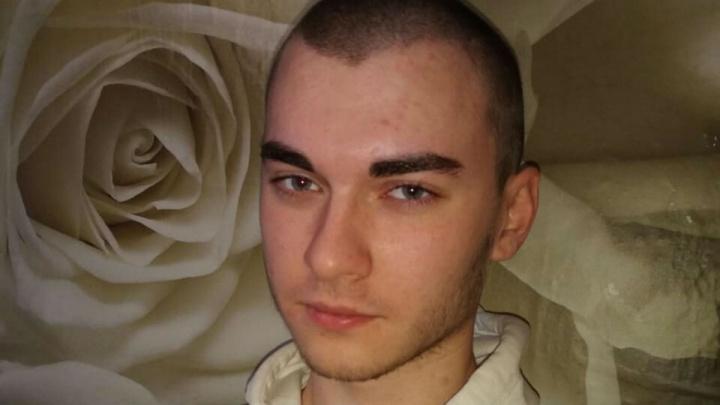 В Башкирии нашли погибшим 18-летнего Артема Желтышева