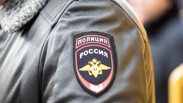В Ростовской области за взятку задержали подполковника транспортной полиции