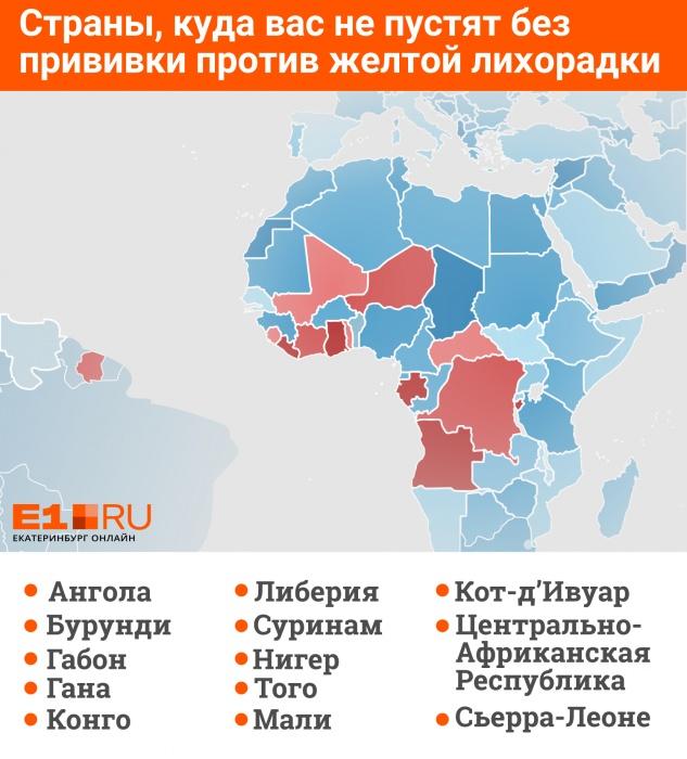 Большинство этих стран скорее подойдут для экстремального туризма. Но туры, например, в Гану или Мали сейчас предлагают часто