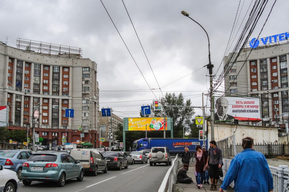 Часовня по размещению, вероятно, должна повторить успех одной из главных достопримечательностей города — часовни на Красном проспекте