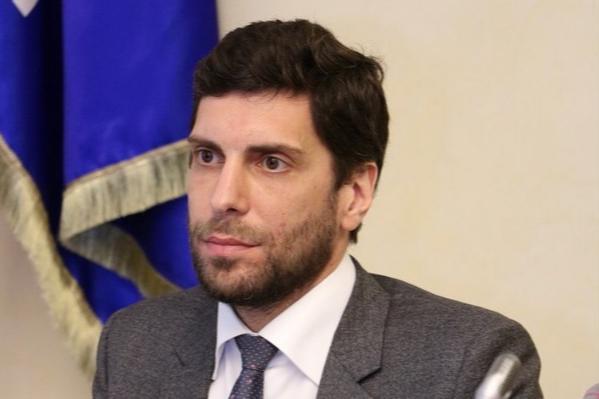 Бывший игрок «Амкара» возглавил Министерство спорта Мурманской области
