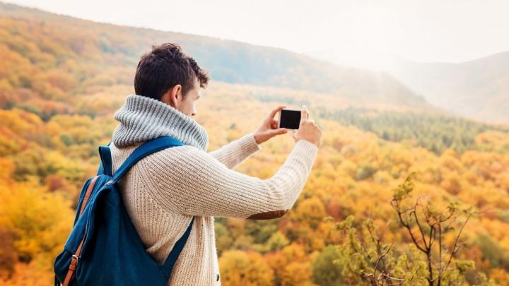 Люди за городом: где в области искать красивые виды и хороший интернет