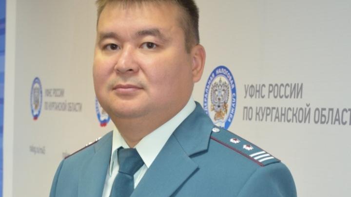 УФНС России по Курганской области возглавил Марат Сагитуллин