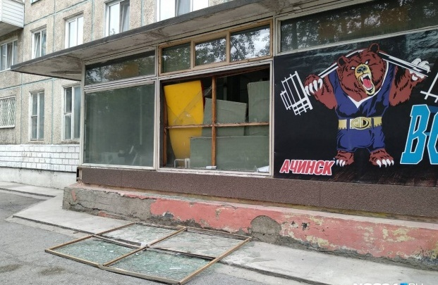 Чиновники пообещали до 50 тысяч на восстановление домов пострадавшим от взрыва на складе боеприпасов
