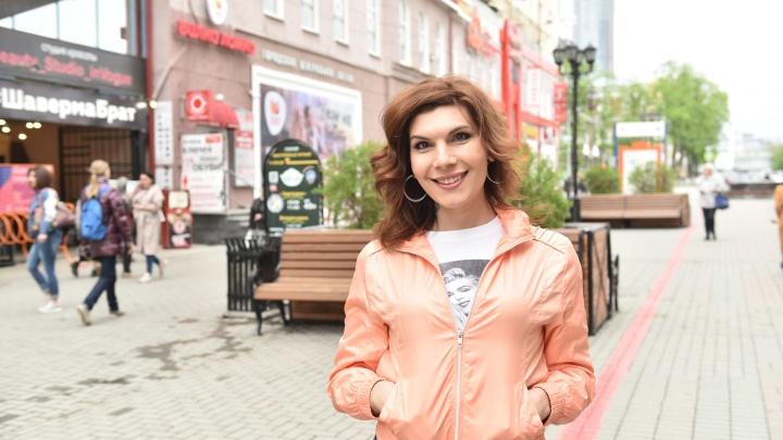 «Мужчины были в шоке, угрожали»: история трансгендера с Урала, которая прославилась на всю страну