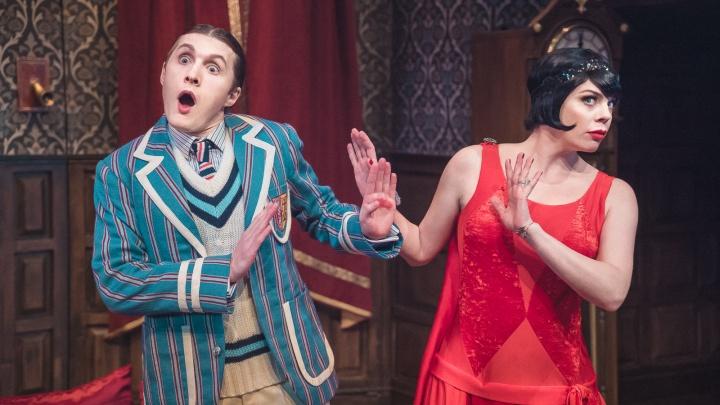 Театральный хит сезона «…Шоупошлонетак» представят зрителям Екатеринбурга