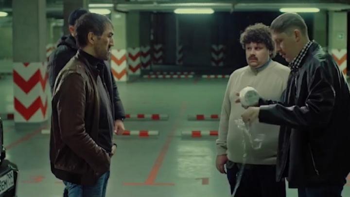 Евгений Кулик выпустил первую короткометражку. В ней друзья-неудачники пытаются продать наркотики