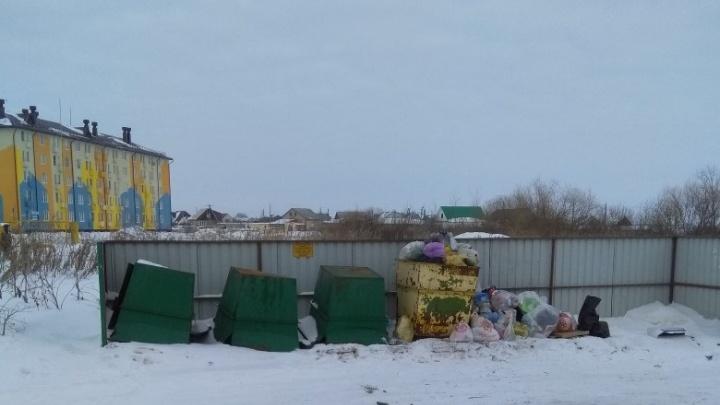 Умершей 15 лет назад ишимке выставили счет за вывоз мусора