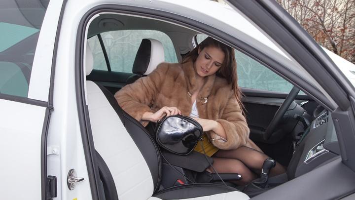 Остаёмся дрифтовать: как подготовить автомобиль к зиме